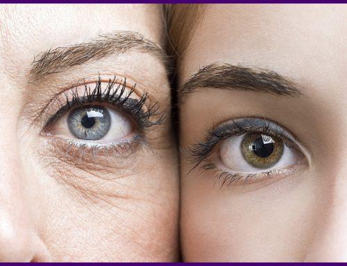 6 dấu hiệu nhận biết làn da lão hóa & các ngăn ngừa