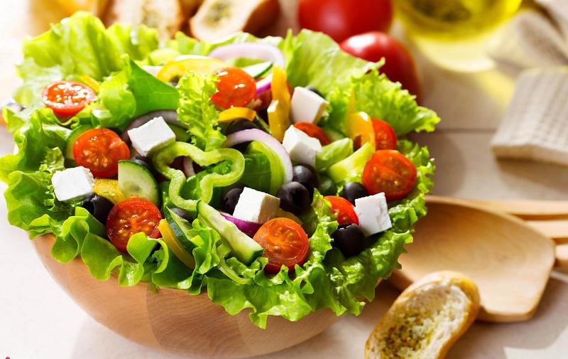 Chế độ dinh dưỡng ngăn ngừa mụn